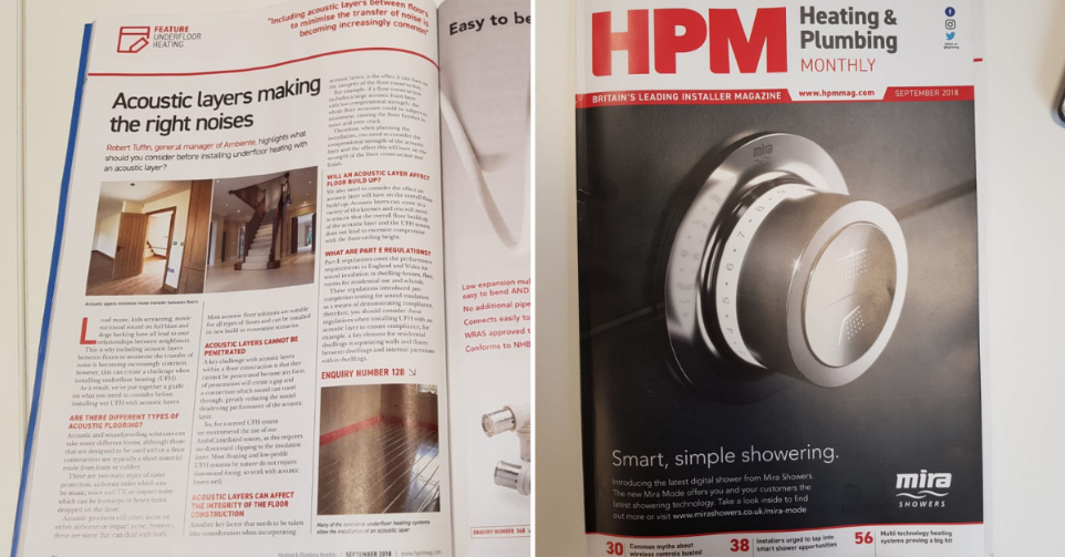 HPM Magazine Article