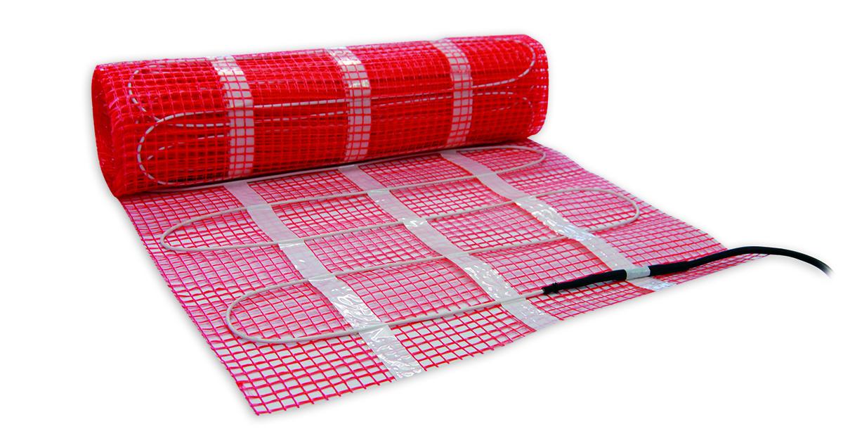 UFH heat mat