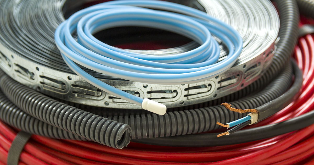 Installer U2019s Guide To Ufh Wiring